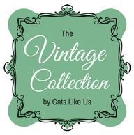 One year anniversary of the CLU vintage collection!
