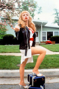Retro Movie Fashion : Cry-Baby