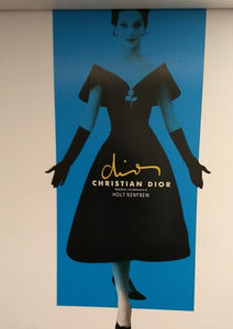 Christian Dior in Toronto