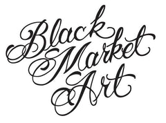 Black Market Art Co.