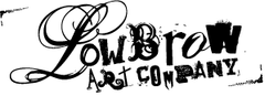 Lowbrow Art Co.