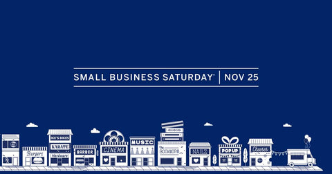 Small Business Sauurday 2017