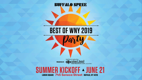 Buffalo Spress Best of WNY 2019