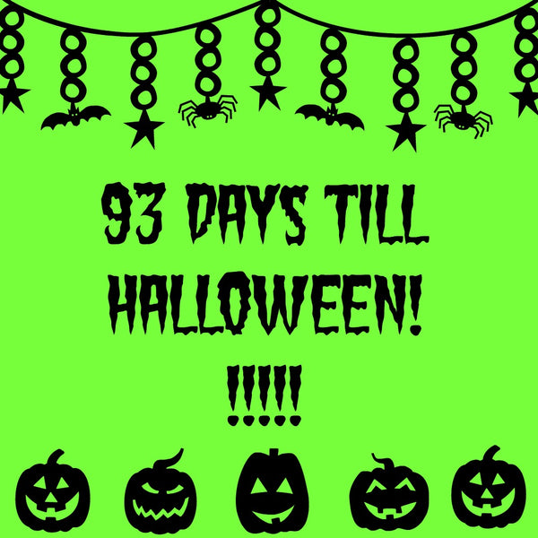Shop New Halloween Arrives 93 days till trick or treat!