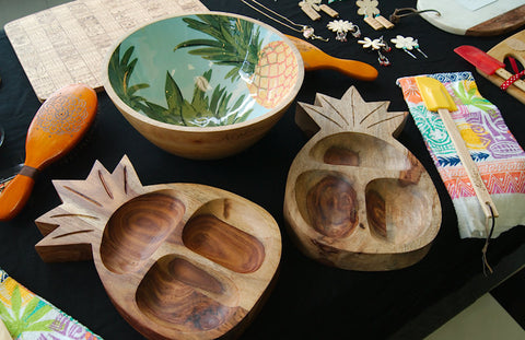 Wood burned creations by Christine