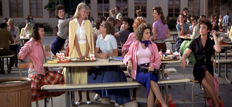 Grease Movie Style: 1950s Clothing Fashion - Fashion Gone Rogue 52