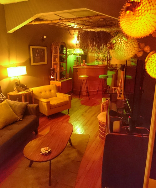 The Lime Lounge