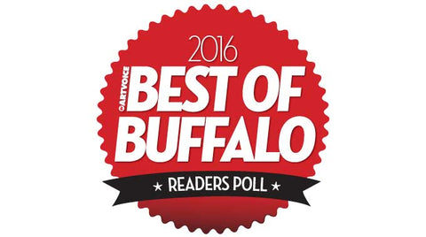 Best of Buffalo Artvoice