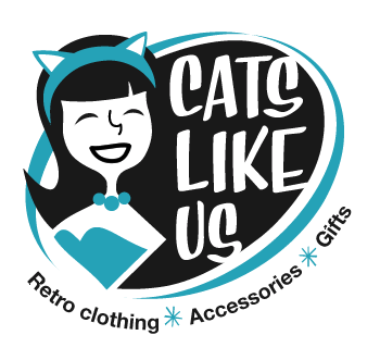 Cats Like Us logo