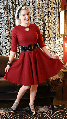 retro holiday dresses Steady Clothing
