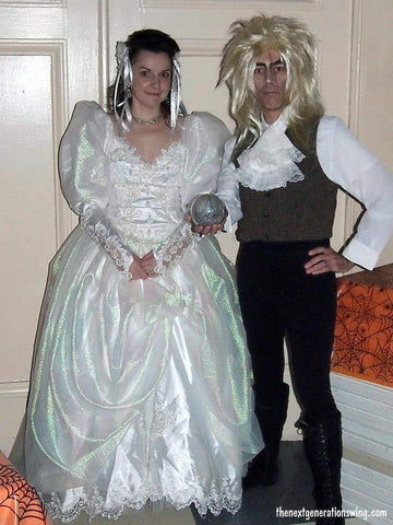 Labyrinth Halloween Costume