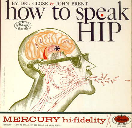 How to speak hip!