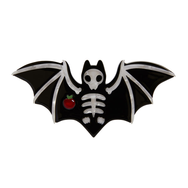Bat Out of Hell Brooch