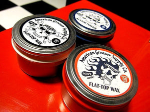 AGS Light Kustom Pomade by American Greaser Supply