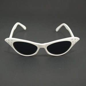 Beach Party Cat Eye Sunglasses - Cats Like Us