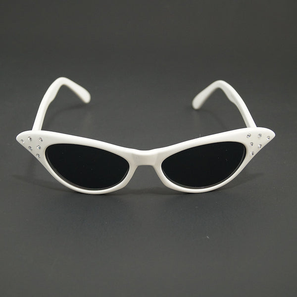 Beach Party Cat Eye Sunglasses