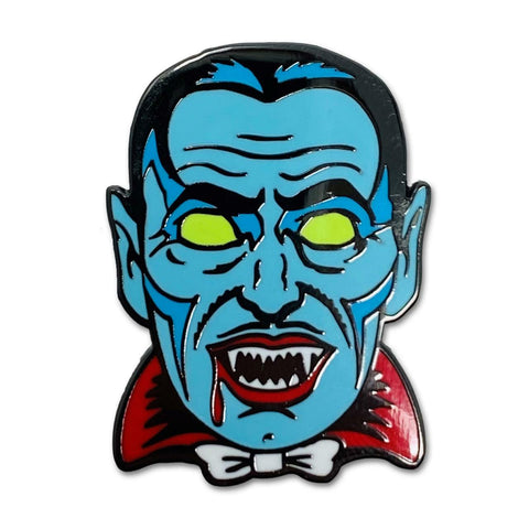 Blood of Dracula Pin