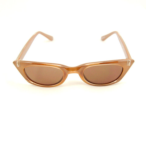 Brown Dragon Lady Sunglasses by AJ Morgan : Cats Like Us
