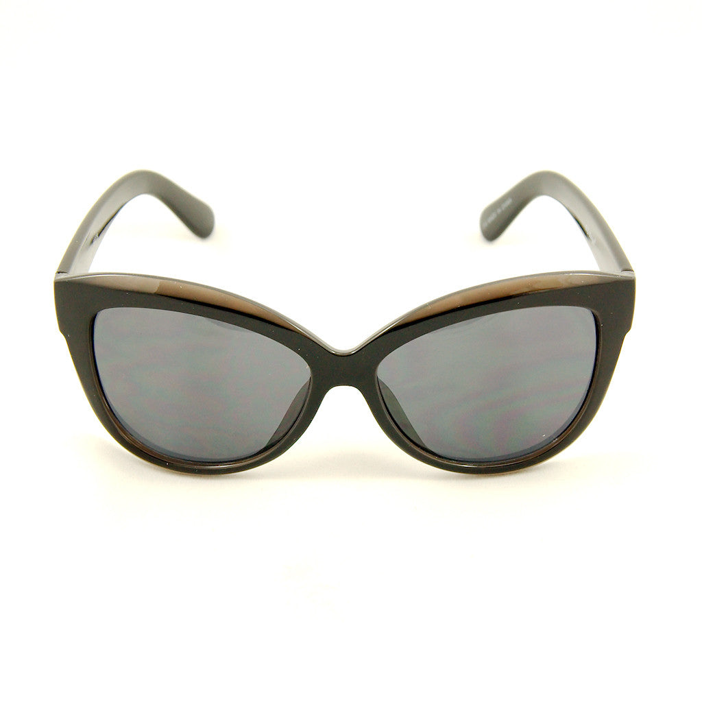 Black Butterfly Sunglasses by AJ Morgan : Cats Like Us