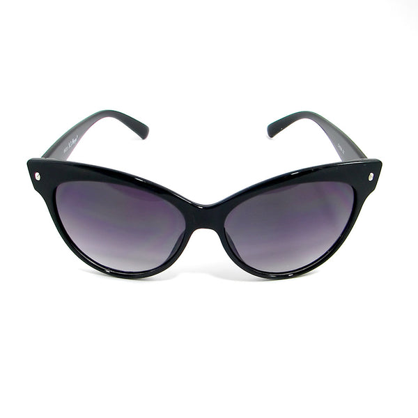 Black Cat Contessa Sunglasses by AJ Morgan - Cats Like Us