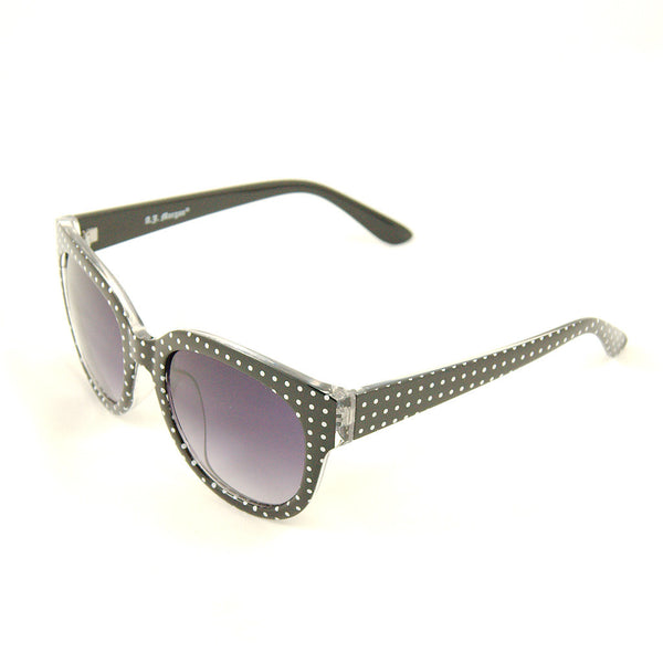 Black Ciao Sunglasses - Cats Like Us