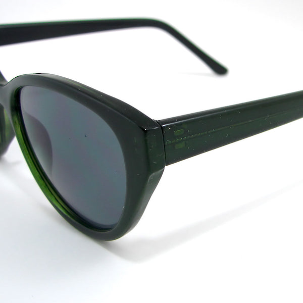 Perceived Green Cat Sunglasses by AJ Morgan : Cats Like Us