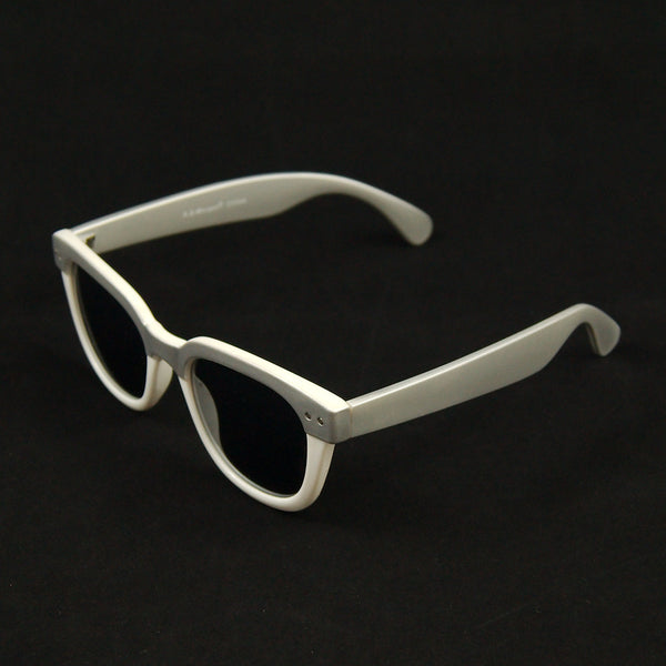 Silver Dove Sunglasses - Cats Like Us