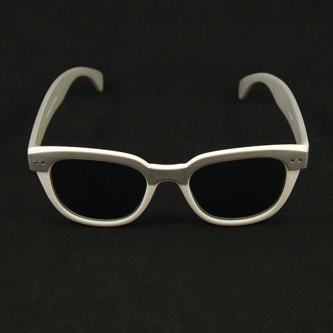 Silver Dove Sunglasses by AJ Morgan : Cats Like Us