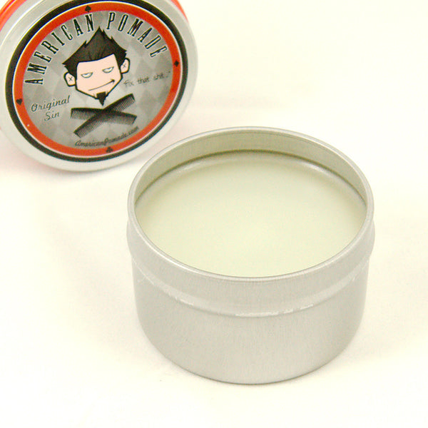 American Original Sin Pomade - Cats Like Us