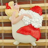 Barbie K Red Blonde Bathing Beauty for sale at Cats Like Us - 2