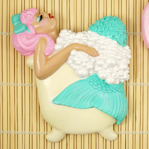 Barbie K Turquoise Pink Bathing Beauty for sale at Cats Like Us - 2