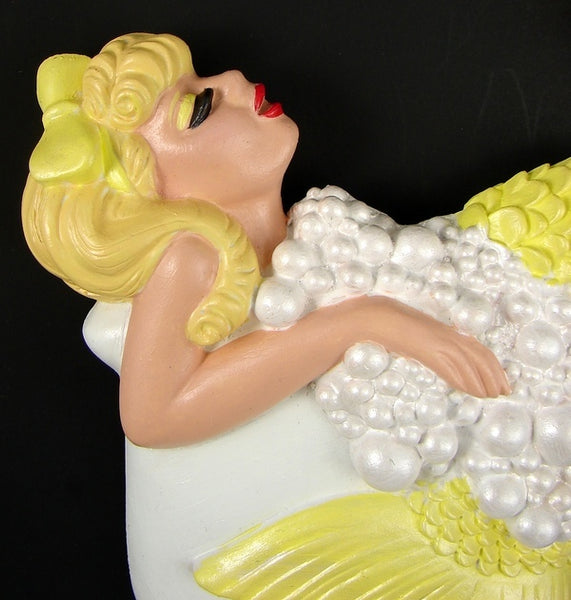Barbie K Yellow Blonde Bathing Beauty for sale at Cats Like Us - 2
