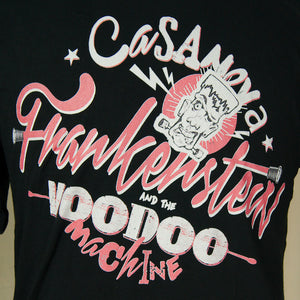 Casanova Frankenstein Mens T by Casanova Frankenstein : Cats Like Us