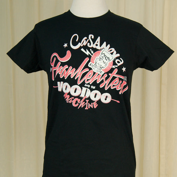 Casanova Frankenstein Womens  T by Casanova Frankenstein : Cats Like Us