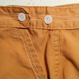 1950s Tan Bermuda Shorts - Cats Like Us