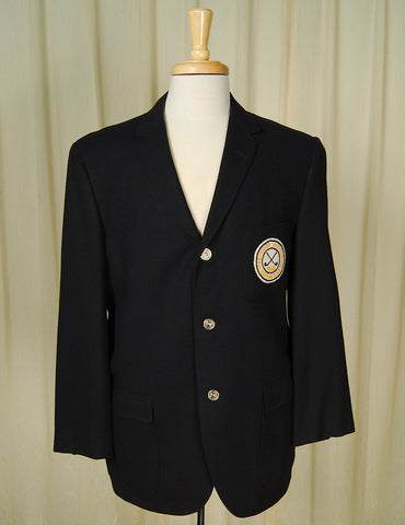 1958 Westwood Sportcoat Blazer by Cats Like Us : Cats Like Us
