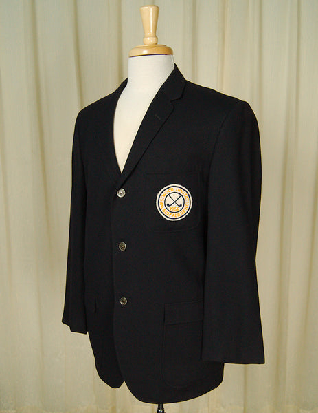 1958 Westwood Sportcoat Blazer by Vintage Collection by Cats Like Us : Cats Like Us