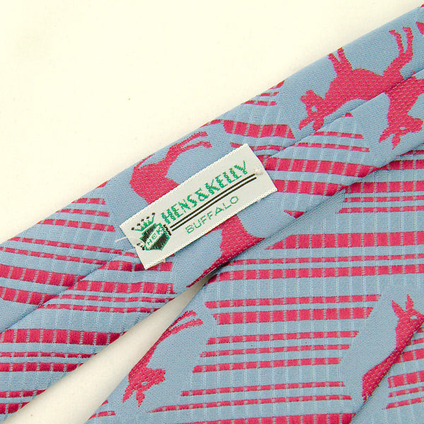 1960s Donkey Tie by Cats Like Us : Cats Like Us