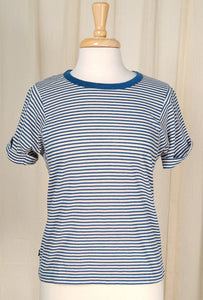 1960s Levi Strauss Striped T