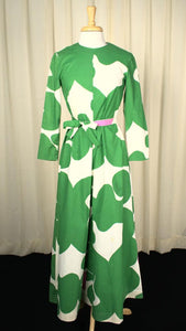 1960s Marimekko Keidas Dress - Cats Like Us