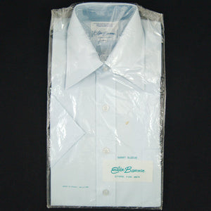 1960s SS Elder Blue Shirt - Cats Like Us
