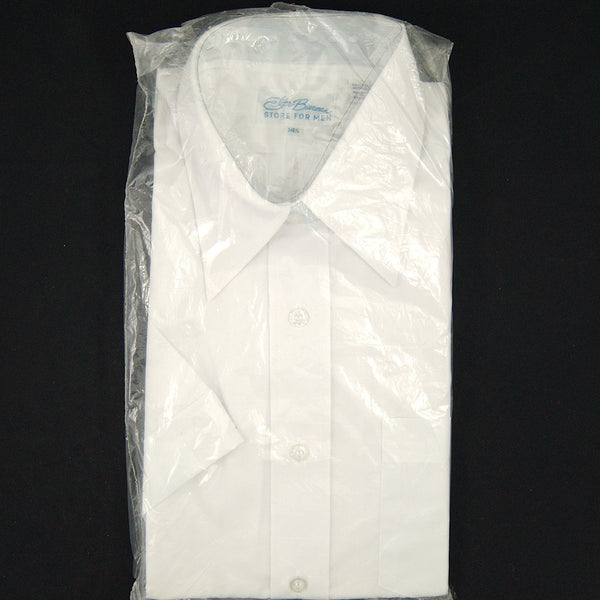 1960s SS Elder White Shirt