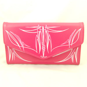 80s does 1950s Pink Handbag by Vintage Collection by Cats Like Us : Cats Like Us