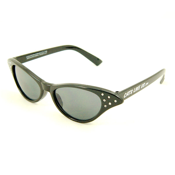 Hot Rod CLU Sunglasses by Cats Like Us : Cats Like Us