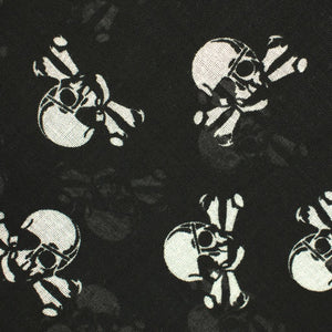 Little Jolly Roger Bandana