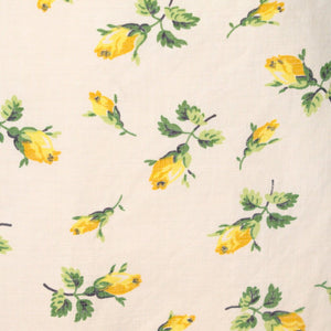 Little Yellow Roses Apron