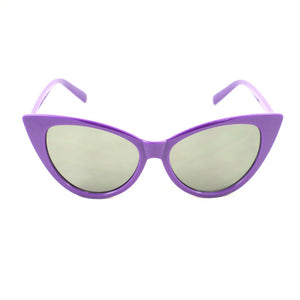 Purple Classic Sunglasses - Cats Like Us