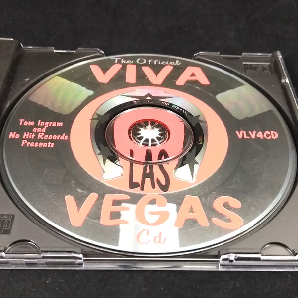 VLV Rockabilly Weekend 4 CD