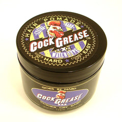 Cock Grease XXX Hair Pomade
