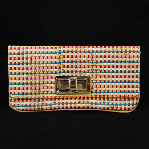 Candy Bobo Clip Clutch Handbag